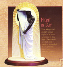 Night in Day, Thomas Blackshear ,37049