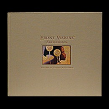 Sketchbook by Thomas Blackshear's Ebony Visions (37050)