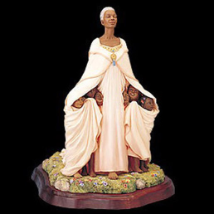 The Comforter by Thomas Blackshear's Ebony Visions (37024)